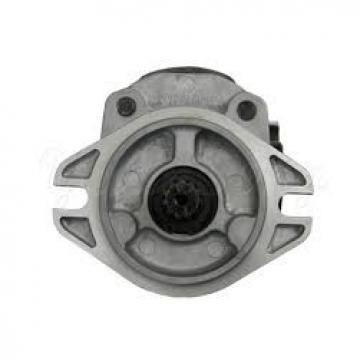 23E-60-11101 Komatsu Dişli Pompası Orijinal Japonca
