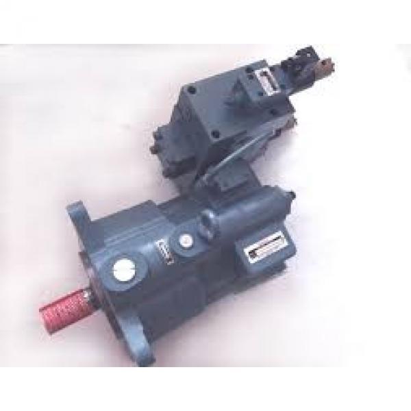 PZS-6A-70N4-10 NACHI PZS Serisi Hidrolik Piston Menşeili Japonya Pompaları #3 image